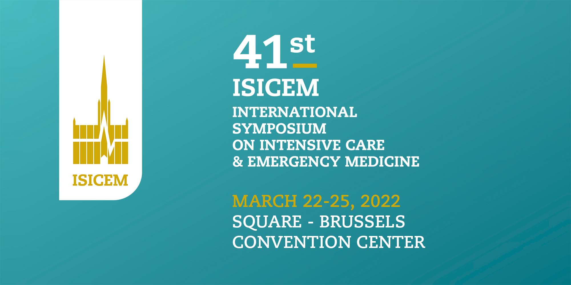 40th ISICEM - REGISTRATION